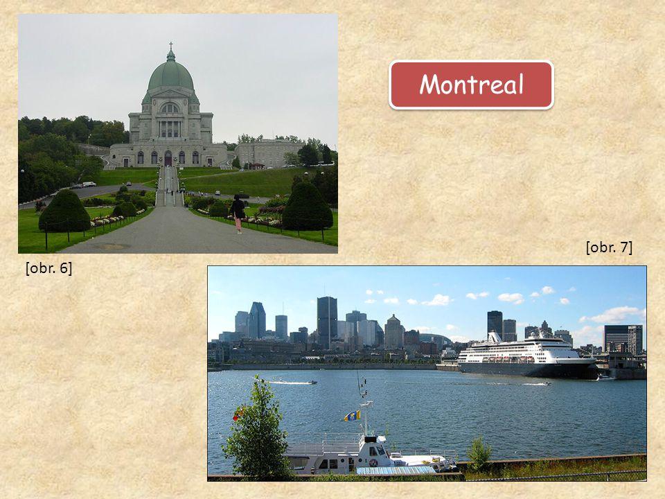 Montreal [obr. 7] [obr. 6]